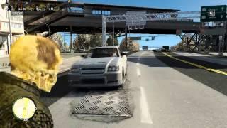 getlinkyoutube.com-LCPDFR - Officer Speirs - Ghost Rider Patrol 2