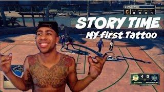 getlinkyoutube.com-StoryTime| My first Tattoo / Tattoo advice - Prettyboyfredo