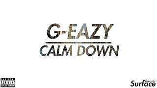 getlinkyoutube.com-G Eazy Calm Down Bass Boosted