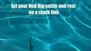 getlinkyoutube.com-Ned Rig Revealed- An Underwater View Part II