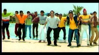 """getlinkyoutube.com-""""Aaj Kal Ki Ladkiyan (Full Song) """"  Chal Mere Bhai   Salman Khan & Karishma Kapoor"""