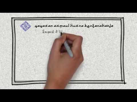 PPDB SMK Asmaul Husna 2017/2018