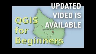 getlinkyoutube.com-QGIS - for Absolute Beginners
