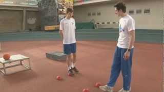 getlinkyoutube.com-ОФП ПРО - Комплекс упражнений для коленного сустава