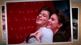 getlinkyoutube.com-SRKajol    2015 Some Love stories Never End