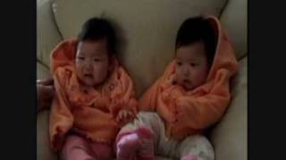 getlinkyoutube.com-Adopting Twins From South Korea Part 2