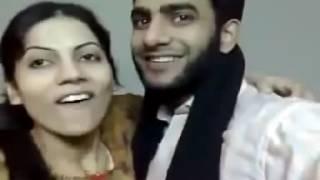 Desi pakistani molvi aur larki ki Kamaal Kiss