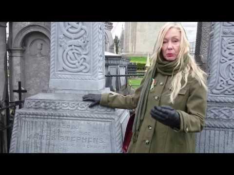 Anniversary of IRB Glasnevin Cemetery 2017