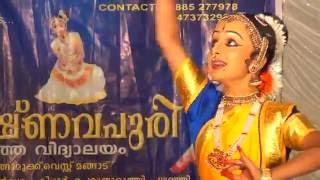 getlinkyoutube.com-Bharatanatyam by AaryanandaSajan on shiva