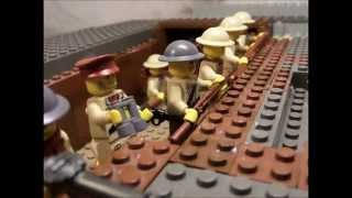 getlinkyoutube.com-LEGO WW1: The first Wave