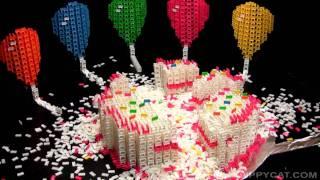 getlinkyoutube.com-Happy Birthday!