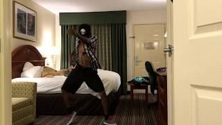 Msami-Mdundo Dance Cover