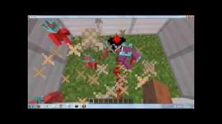getlinkyoutube.com-batalla clay soldiers minecraft