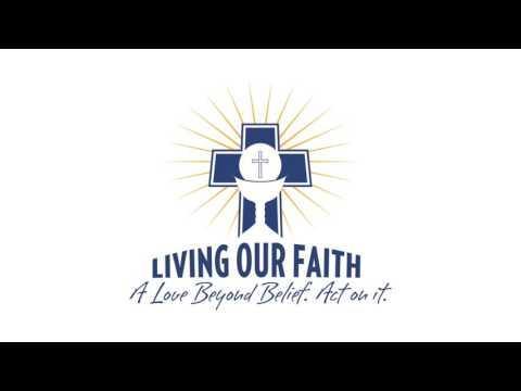 Living Our Faith - Urban Ministry