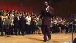 getlinkyoutube.com-Good old toe tapper gospel medly