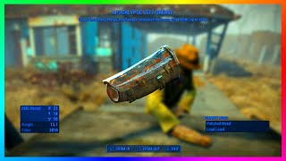 getlinkyoutube.com-Fallout 4 - How To Get Easy Legendary & RARE Weapons, Armor & More In Your Own Settlement! (FO4)