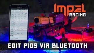 getlinkyoutube.com-How to tune PIDs with Bluetooth - CC3D + Betaflight - Impel Racing