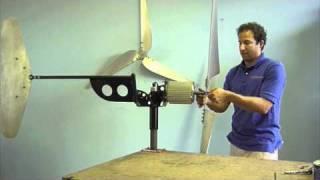 getlinkyoutube.com-How to Build a Wind Turbine - Step 7