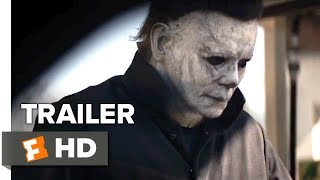 Halloween Trailer #1 (2018) | Movieclips Trailers width=