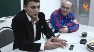 getlinkyoutube.com-Встреча с Давидом Аванесяном