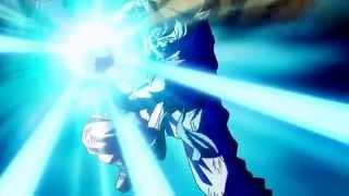 getlinkyoutube.com-Dragon Ball Z - La Resurrezione Di F AMV