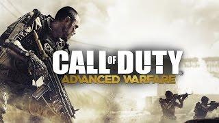 getlinkyoutube.com-Call Of Duty Advanced Warfare - Game Movie