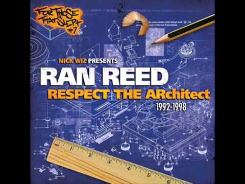 Ran Reed - The Sexologist