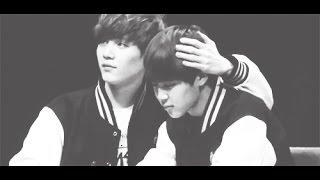 getlinkyoutube.com-YoonMin | JiKook - Please Don't Take My Man!