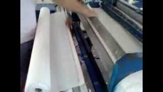 getlinkyoutube.com-Secenje i lepljenje rolne toalet papira