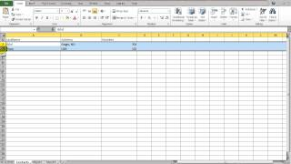 getlinkyoutube.com-Read and Edit MS Excel file and store the EXcel file Data to Access Database using C#.Net Part 1