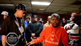 getlinkyoutube.com-JC vs King Beanz AHAT Rap Battle   Michigan vs Louisville