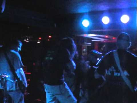 FECAL BODY INCORPORATED-Coprophilia-FBI remix-(CORPSE cover)-Live At Club FANS-28.04.2013-Sofia,BG