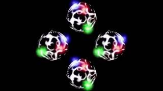 getlinkyoutube.com-Hologram Pyramid Movie Graviton, Proton, Neutron, Elektron Particles 3D