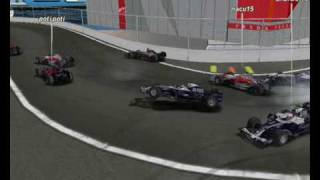 Rfactor Valencia Street Circuit Online