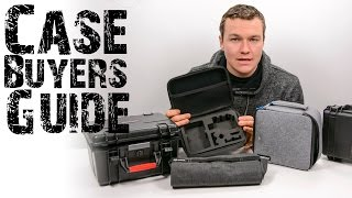 getlinkyoutube.com-GoPro Case Buyers Guide - What to look for in a Case