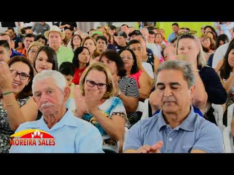 Projeto Sicredi A União faz a Vida - Moreira Sales
