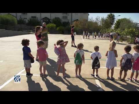 Concurso infantil 'educando futuros consumidores'