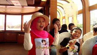 getlinkyoutube.com-Bismillah - Alhamdulillah - Voices of UMMI