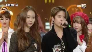 getlinkyoutube.com-f(x) Winning Stage The Show (11/10/2015)