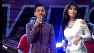 getlinkyoutube.com-Kandas - Reza Lawang Sewu feat Gatot - Romansa live in Watuaji