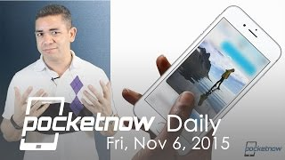 iPhone 7 supply hints, Android fragmentation plans & more - Pocketnow Daily