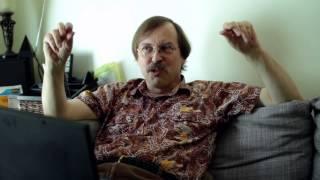 getlinkyoutube.com-Hacker Interviews: Larry Wall