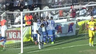 getlinkyoutube.com-ASA 1 (5) x (3) 1 CSA - ASA Campeão Campeão Copa Alagoas 2015