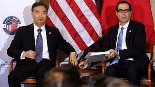 Estados Unidos rebaja las críticas al proteccionismo chino - economy