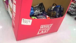 getlinkyoutube.com-My 2015 Walmart Black Friday Trip!