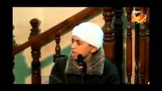 أنا مسلم سعيد من الجنود الله محمد حسان صغير muslim said