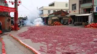 getlinkyoutube.com-1 MILLION Fireworks Set Off At The Same Time
