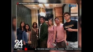 Starstruck kids, nag-reunion after 14 years