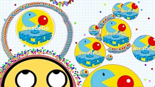 getlinkyoutube.com-AGARIO PRIVATE SERVER INSTANT COMBINING TROLLING IN EXPERIMENTAL MODE Agar.io Funny Moments