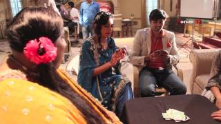 getlinkyoutube.com-Qubool Hai | BTS | Fun With The Cast - Part 12